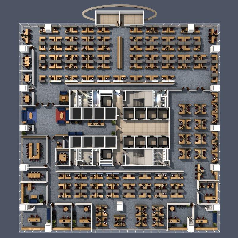 Floor Plan Renderings Yorik S Guestblog