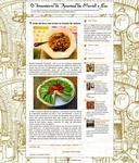 A new theme for the inventario de receitas