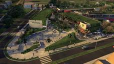 o video do nosso projeto para o Costa do Ipê Parque shopping.