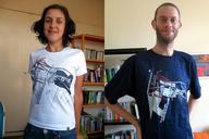 FreeCAD t-shirts