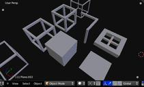 Solidify-wireframe script for blender 2.5