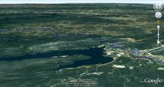 Trilha : Rio de Contas - Arapiranga - 17km