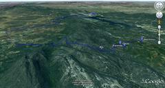 Trilha: Mato Grosso - Arapiranga - 11km