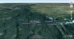 Trilha: Pico das Almas - 11km