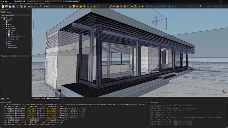 autocad architecture 2012 tutorial pdf free download