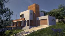 House renderings