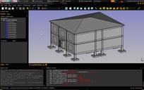 IfcOpenShell and FreeCAD to work with BRep solids