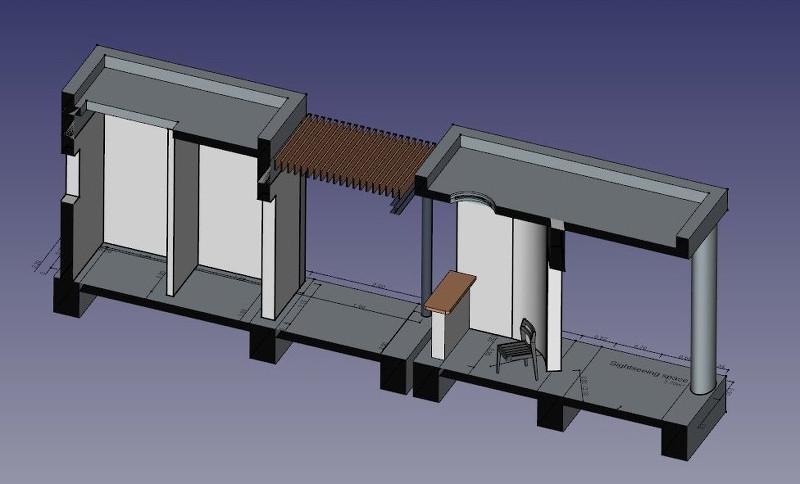 FreeCAD Architecture and future Yoriks Guestblog - mandegar info