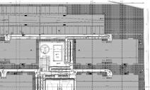 More construction drawings for a low-income residential project