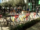 The Google Weekend