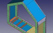 FreeCAD Arch development news