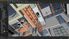 FreeCAD BIM development news - March 2018