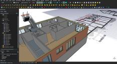 FreeCAD BIM development news - September 2021 - The big 2D upgrade